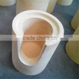 High Bulk Density Fire Clay Casting Steel Fired Brick for Gating System of Steel Furnace