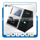 Hot Sale Face Time Attendance Machine Biometric iFace302 with Fingerprint Wi-Fi/GPRS (optional)