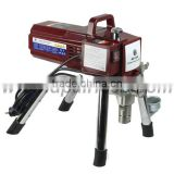 INQUIRY ABOUT DP-6318 Airless Paint pump, airless paint sprayer