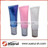 BB cream vacuum bottle, foundation airless pump bottle