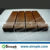 Outdoor Bamboo Flooring Bamboo Decking Tiles