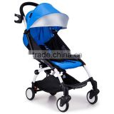Stroller kids pram stroller/china baby stroller manufacturer/cheap good baby stroller not yoya stroller