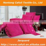 Viscose/Cotton Jacquard home textile fabric from alibaba china suppliers