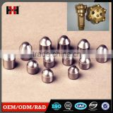 Factory offer high hardnes all shapes tungsten carbide drill bit insert for mining rock drill bit