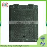 China Wholesale water meter box cast iron manhole cover price