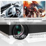2800 Lumens High Brightness 1080P FULL HD 3d video mapping projector