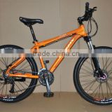 "26"" 27 spped CE approval popular OEM alloy bike (OK-BK1101)"