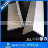 China supplier hot sell aluminium L shape profile aluminum angle bar