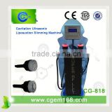 CG-818 Cavitation liposuction belly fat weight loss for sale