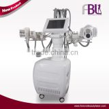 Vacuum liposuction Fat Reduction Lipo Diode Laser Facial wrinkle elimination Valeshape