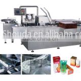 Factory direct Automatic carton box making machine price