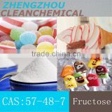 Sweeteners table sugar , fruit sugar , sugar cane , fructose powder manufacturer in China