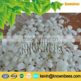 Pure White BEESWAX Pellets - Cosmetic Grade Top Quality