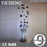 Wholesale  luxury wrought halogen home decorative floor lamp