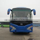 Lowest Price New 35-40 Passenger/Tourist Coach Bus Price Color Design