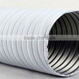 Air duct for ventilation and HVAC system / Semi-Rigid Aluminum Duct / Semi-rigid Aluminum Flexible hose