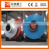 Hot sale Silica sand dryer /sand rotary dryer machine/Iron ore pellets dryer with good price
