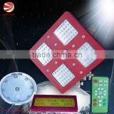 intelligent 400W grow light for medical plant LED
