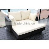 discount rattan garden furniture sectional sofa bed double beds for sale