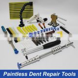 PAINTLESS dent REPAIR Removal tools GLUE puller PDR