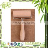 2016 Defferent Size Nature Environmental Comfortable bamboo New Design Beech bamboo Rolling Pin