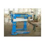 High Speed Manual Stapler Carton Making Machines With Double Nails