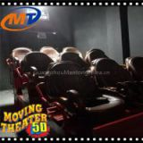 Mantong electromechanical products 5d cinema system simulator arcade racing car game machine