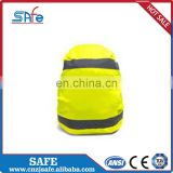 New Design safety waterproof backpack cover