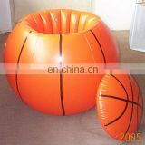 inflatable basketball cooler