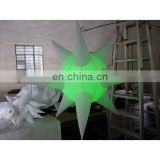 2014 new style Inflatable star light bulb for advertising display
