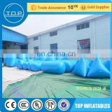 TOP paintball wall inflatable airsoft bunker China factory