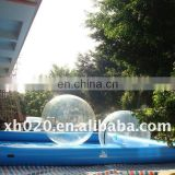 TPU/pvc inflatable water balloon