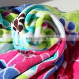 Popular newest multifunctional turkish luxury fabric terry cloth towel