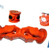 Heavy Duty SWC-WD type cardan shaft