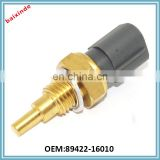 Original and Best Quality OEM 89422-16010 Coolant Temperature Sensor for Corolla Scion Mazda SUBARUs