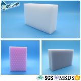 melamine sponge no detergent needed cleaning with only water