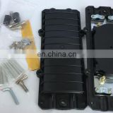 12 24 48 Core Vertical Type Outdoor Aerial Fiber Optic Splice Closure Joint Enclosures Box