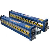 Conveyor Belts Hot Press Joint Machine splicing machine (water cooling)/conveyor belts joint machine