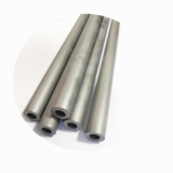 Zhuzhou factory offer factory price sintered blank tungsten cemented carbide tubing for thermocouple
