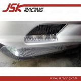 CARBON FIBER FRONT BUMPER LID SPLITTER (ONLY FOR 50 YEAR) FOR 2004-2010 TOYOTA REIZ ( JSK281909)