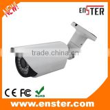 Enster Analogue CCTV camera EST-W6663 auto iris lens ir night & day waterproof 700tvl sony cmos sensor bullet Camera