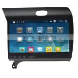 "A9 Quad-Core Pure Android 4.2 10.1"" Auto radio GPS Car GPS For KIA K3 FORTE CERATO 3G Wifi Radio GPS 1024x600 Capacitive screen"