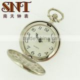 SNT PW037 classic simple digital pocket watch round case brand pocket watch