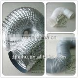 large diameter ventilation pipe