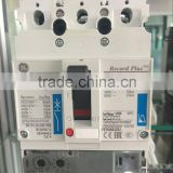 GE Electrical Distribution Molded Case Circuit Breakers Record Plus* FG400/FD160/FE250/FE160