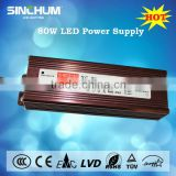 Good quality 2100mA 80w led driver power supply