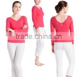 (OEM/ODM Factory)tank top shirt dry fit plus size women clothing wholesale fitness clothing