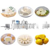 HX-650S Factory Forming Processor Steamed Bread Machine
