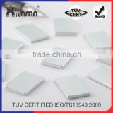 XILAMA Custom Shapes Good Coating Arc Neodymium Magnet Building Magnetic Tiles Iso/Ts16949 Certificated