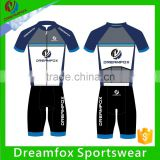 Dreamfox wholesale china custom cycling jersey sublimation jersey cycling customized                                                                                                         Supplier's Choice